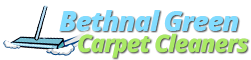 Bethnal Green Carpet Cleaners